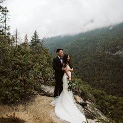 Spring-Yosemite-Elopement-Nicole-Alex-Photography-Muskoka-Ontario-Canada-Elopement-Wedding-Photographer-42