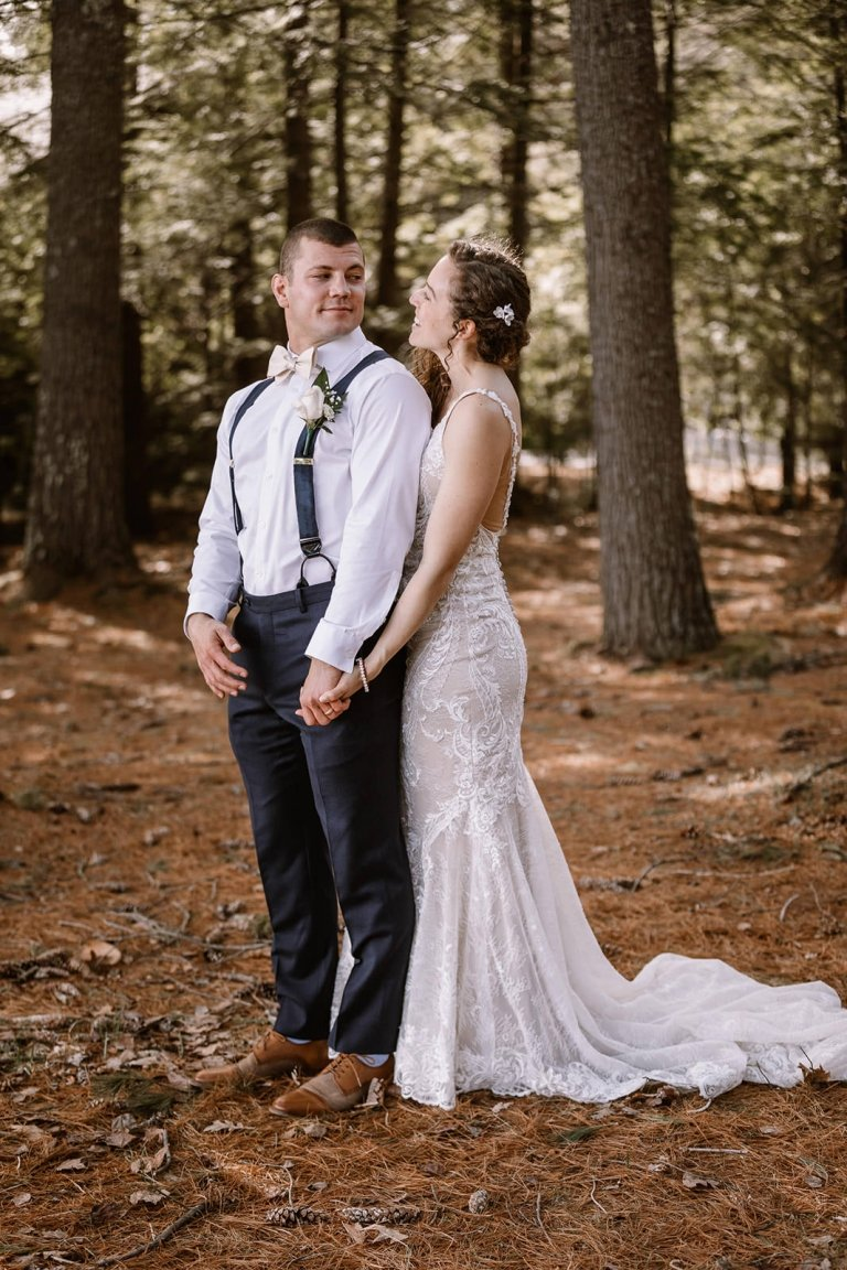 elope at Home inspiration