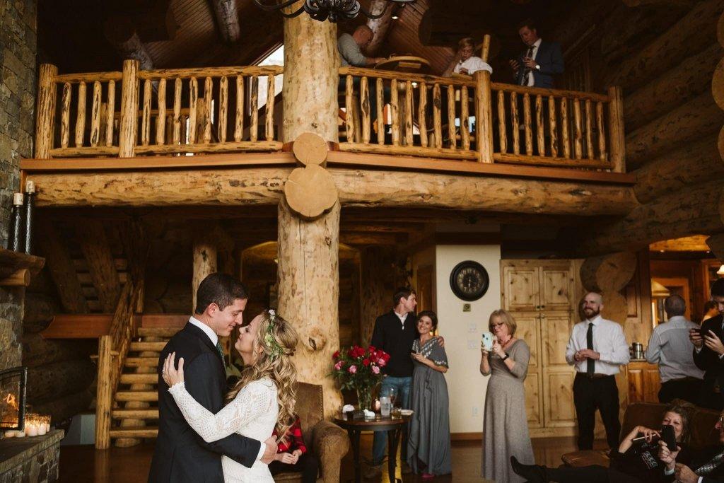 Colorado wedding venues Airbnb