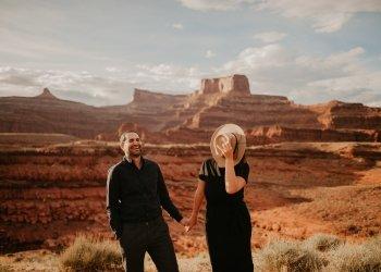 Adventure weddings and elopements