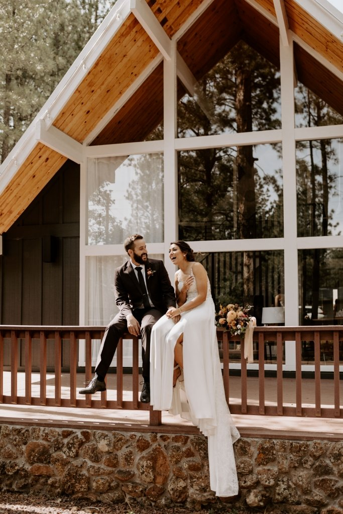 Arizona airbnb wedding locations