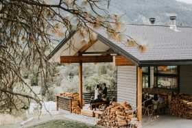 Best Airbnb Wedding Venues