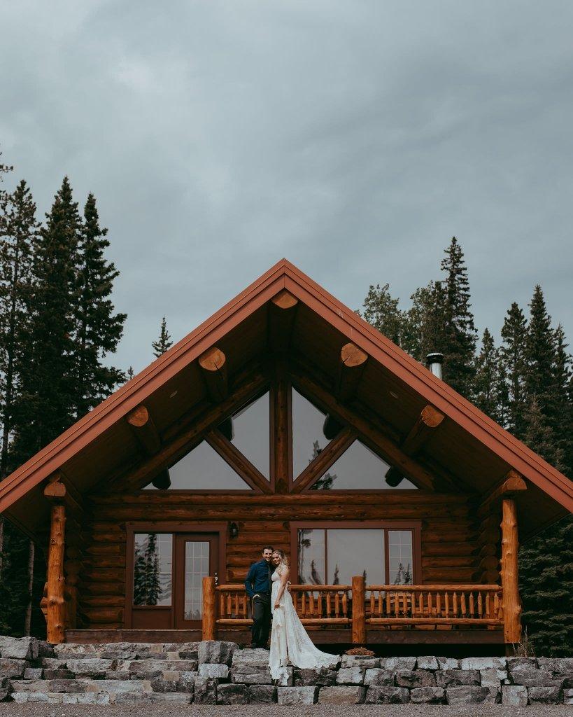 Canada wedding airbnbs