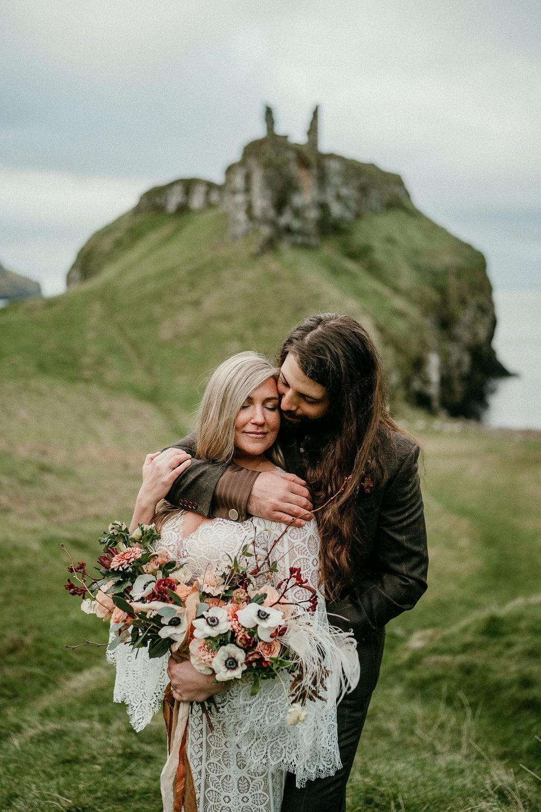 getting married in Northern Ireland