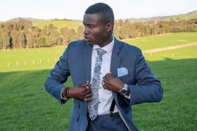 Groom's Wedding Attire: Trends, Inspiration, and Tips