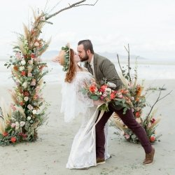 16-Kaci-Lou-Photography-Great-Saltair-Utah-Wandering-Weddings-1