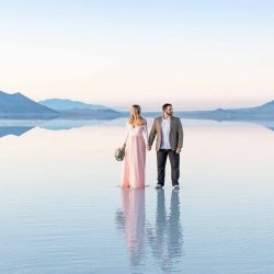 19-Kaci-Lou-Photography-Salt-Flats-Flooded-Utah-Wandering-Weddings-1