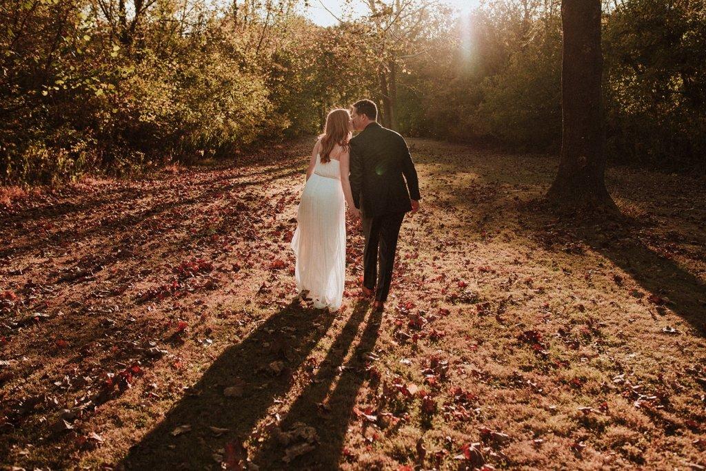 eloping in Virginia