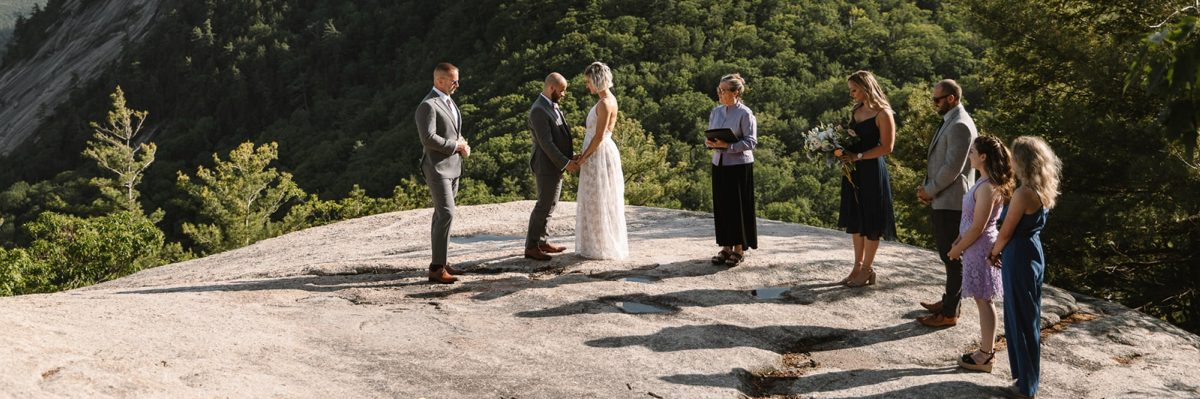 How to Plan a Micro Wedding + Ideas to Help You Plan One