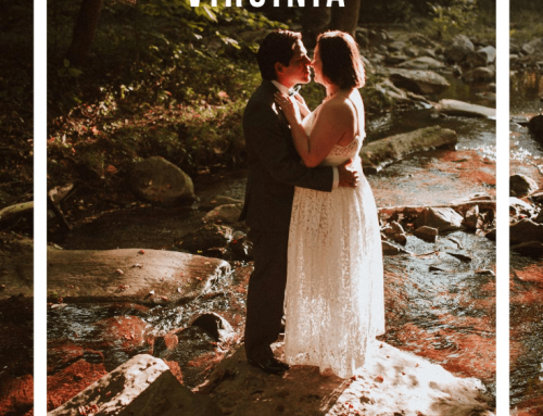 The Complete Guide to Eloping in Virginia