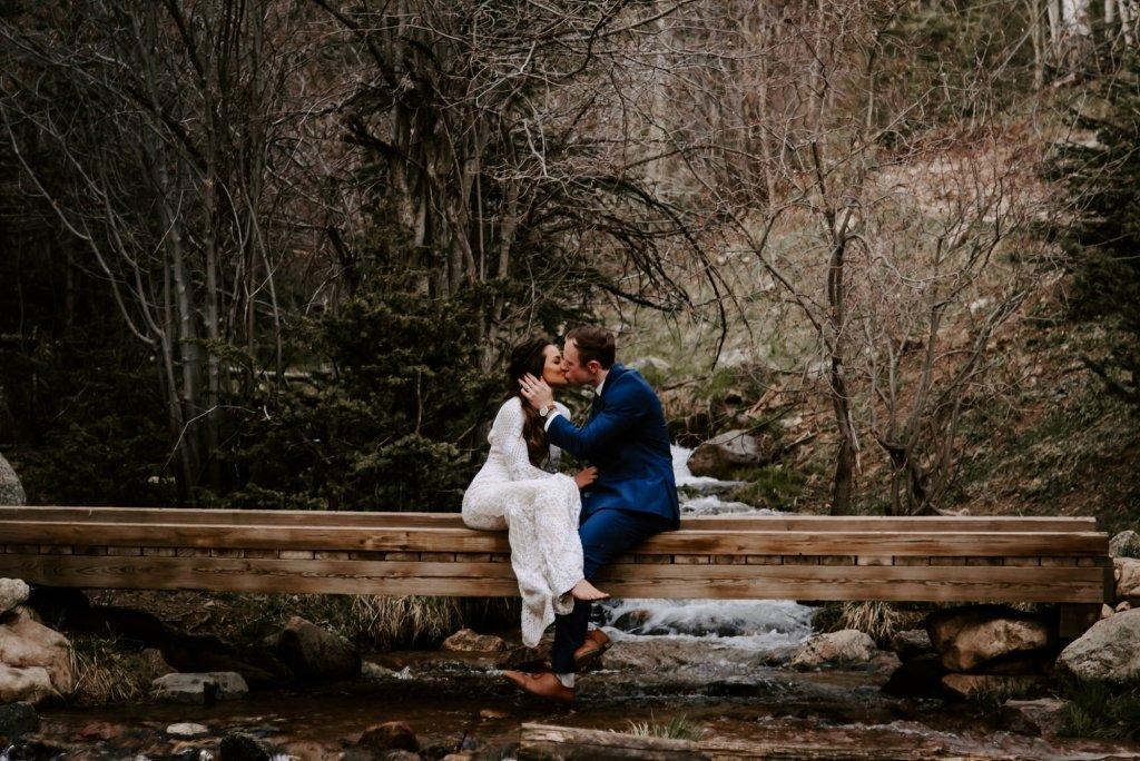 deciding to elope