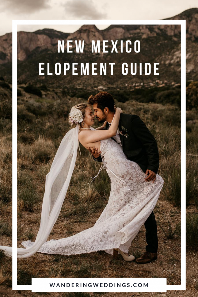 new mexico elopement guide