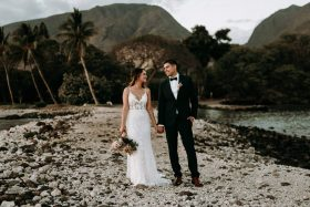 Hawaii Elopement Packages
