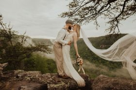 Tennessee Elopement Packages