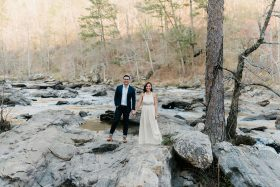 Georgia Elopement Packages
