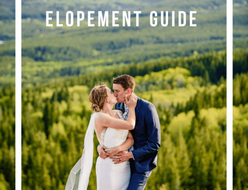 Glacier National Park Elopement Guide