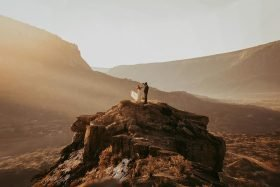 Texas Elopement Packages