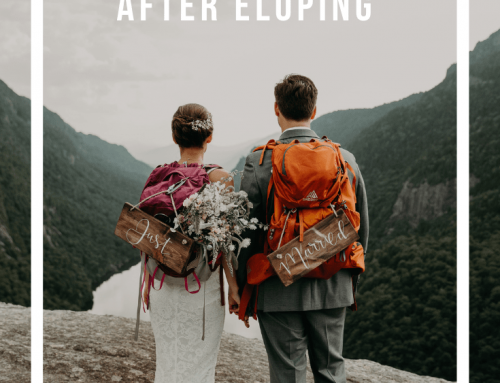 7 Tips on What to do After Eloping