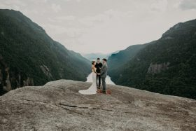 Elopement Ceremony Ideas
