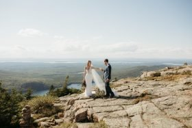 New England Elopement Packages