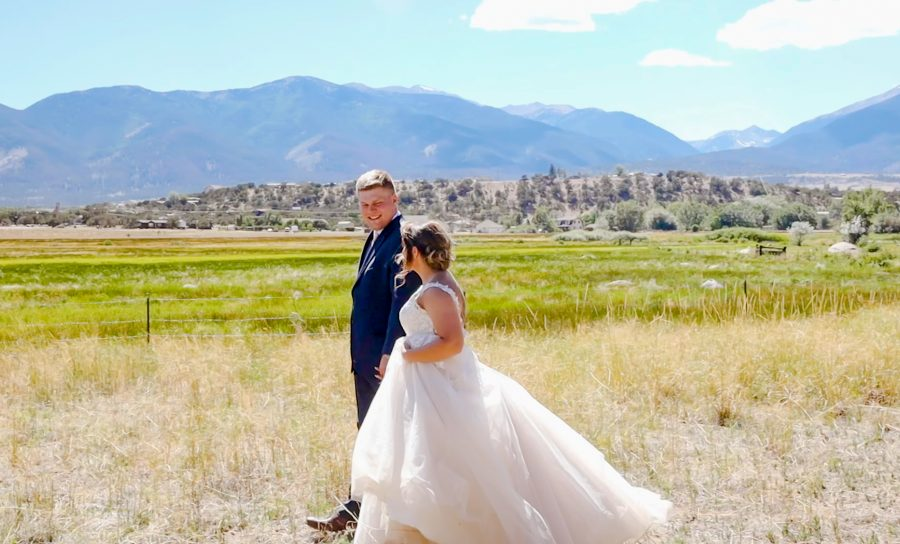 LAB Photography + Films – COLORADO Elopements