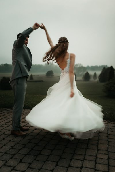 Intimate First Dance, Ontario