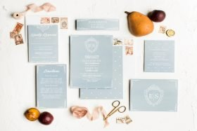 Basic Invite: Custom Wedding Invitations For Your Micro Wedding or Elopement