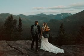 New York Elopement Packages