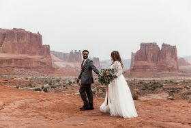 Utah Elopement Packages