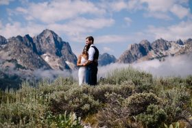 Idaho Elopement Packages