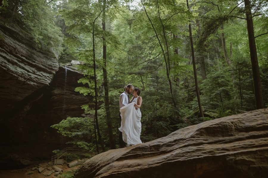 Ohio Elopement Packages