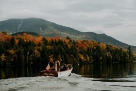 Everything You Need to Know About Styling Your Lake Placid Elopement, NY