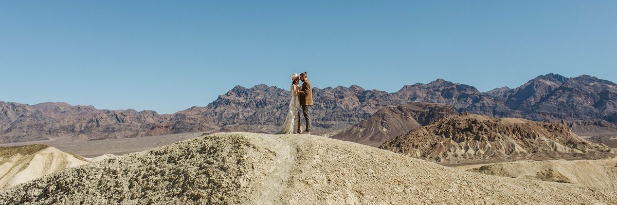 5 Reasons Why You Should Plan a Post Elopement Photoshoot