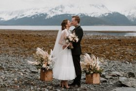 Vintage Style Wedding Inspiration For Your Elopement