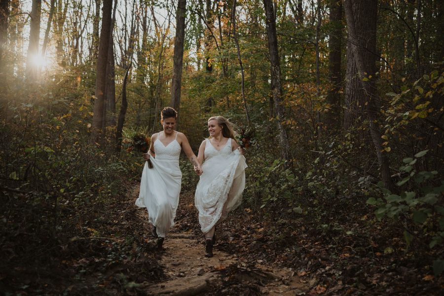 Photo by In Love and Adventure Photography - Maryland